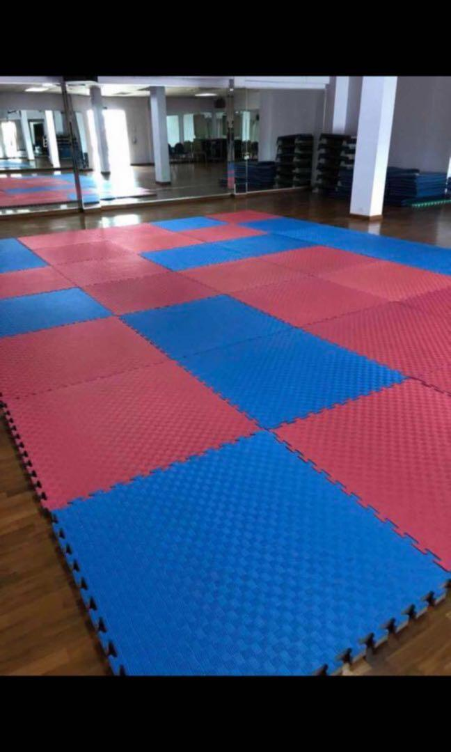 Martial Arts mats for sale, Sports, Sports & Games Equipment