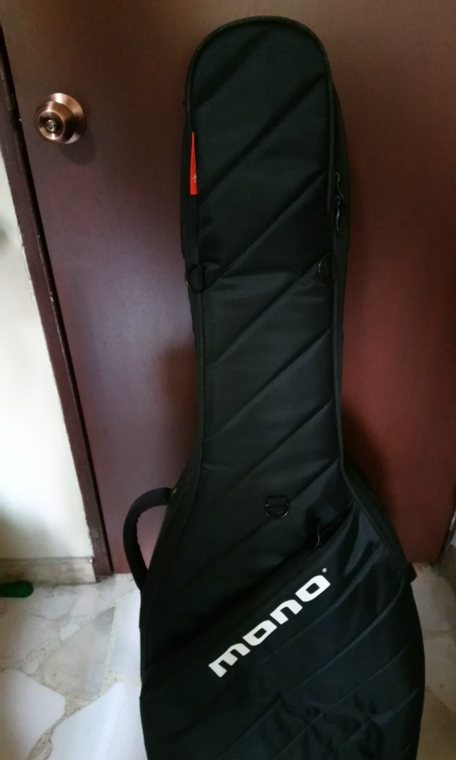 2856658681a MONO Vertigo Acoustic Guitar Case, Music & Media, Music Instruments ...
