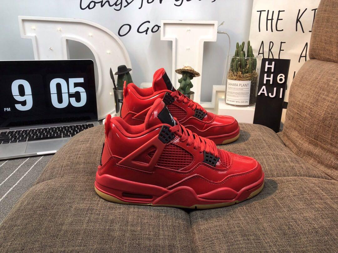 34805a3de52a Nike Air Jordan 4 Retro AJ4
