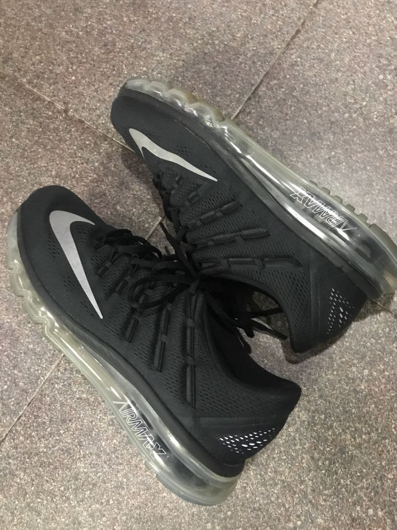 new style 8d4df 6ab74 Nike Airmax 2016, Men s Fashion, Footwear, Sneakers on Carousell