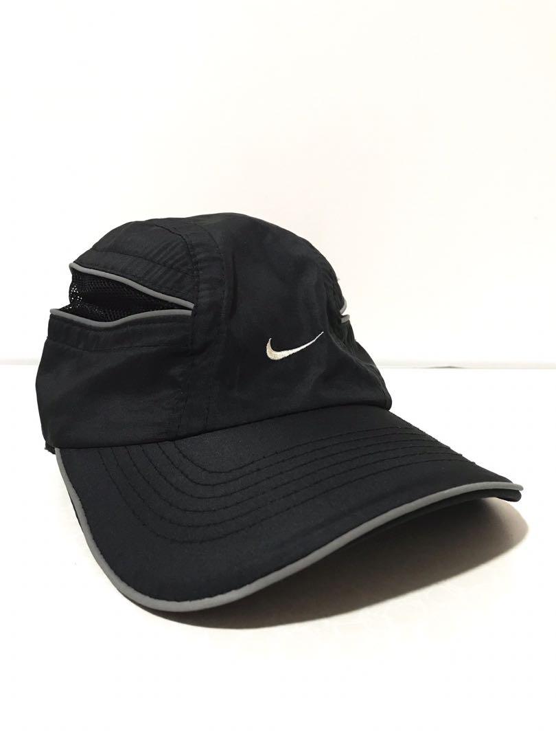 65aeffdf6acc4e Nike Waterproof Sports / Running Cap, Women's Fashion, Accessories ...