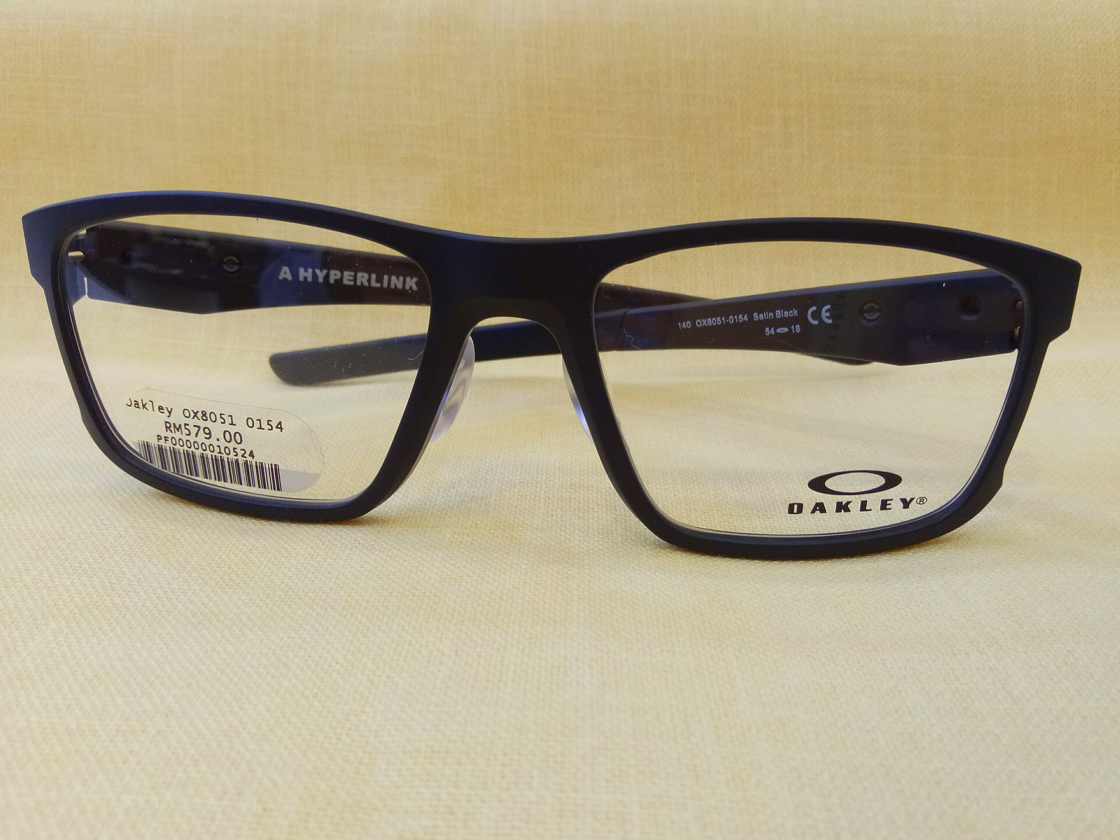 b1f6b7bdaf855 Oakley A Hyperlink OX8051-0154