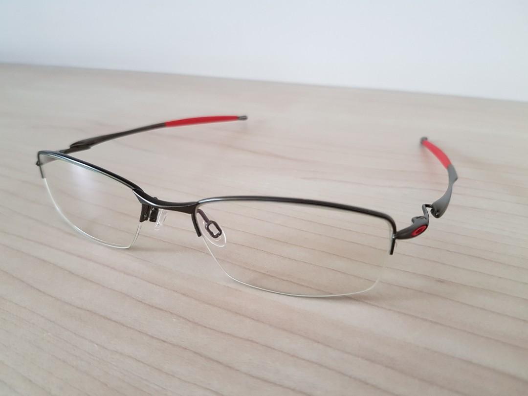 28b8984283e76 Oakley - Ducati Transistor Glass Frame