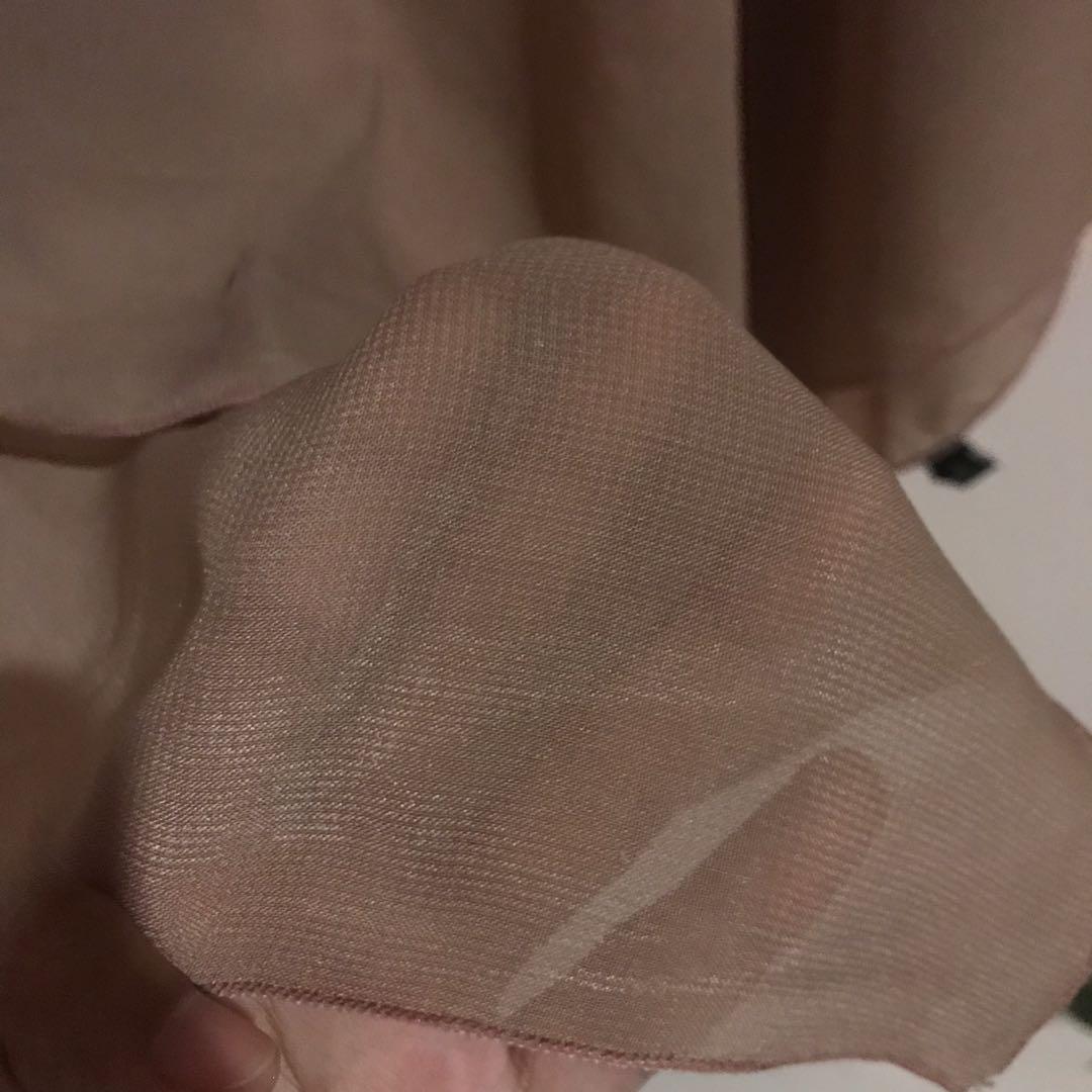 Pollycotton Koleksi Hijab