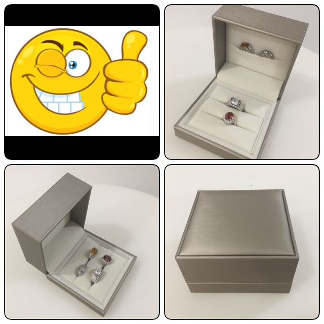 Premium Quality Ring Organiser- Good Quality