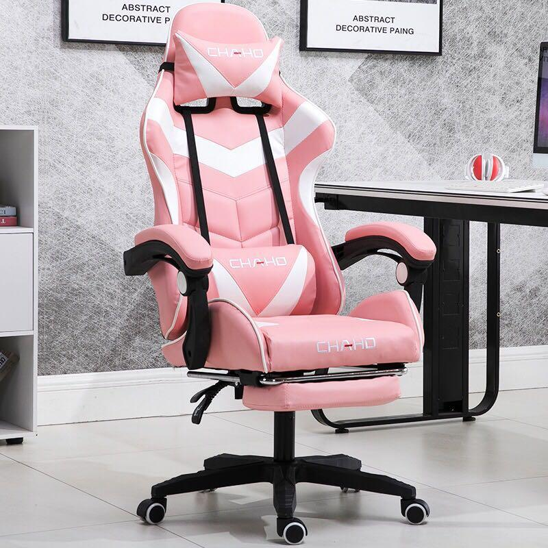 [PRE-ORDER] CHAHO Deluxe Gaming Chair