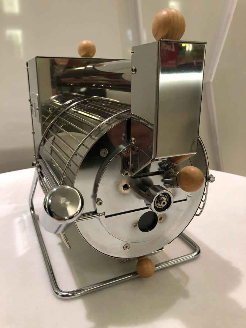 Quest M3s Coffee Roaster 220~240v, Home Appliances