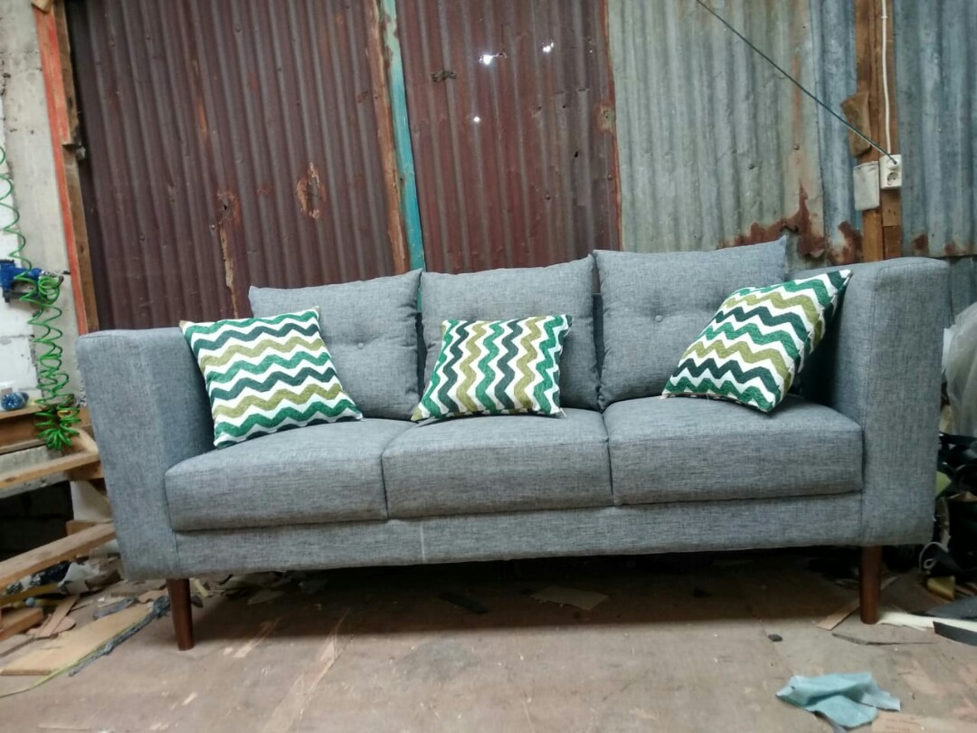 Sofa Informa Design Harga Paling Laris Home Furniture On Carousell