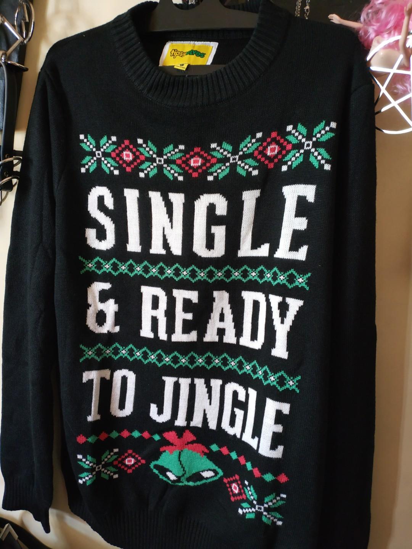 Sweater Christmas Series