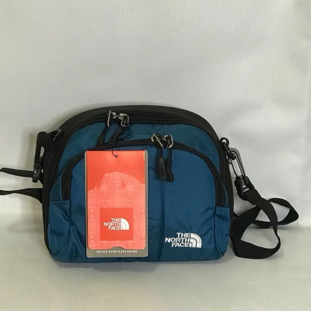 2d6e09f044b The North Face Waist Pouch | Sling bag, Men's Fashion, Bags ...