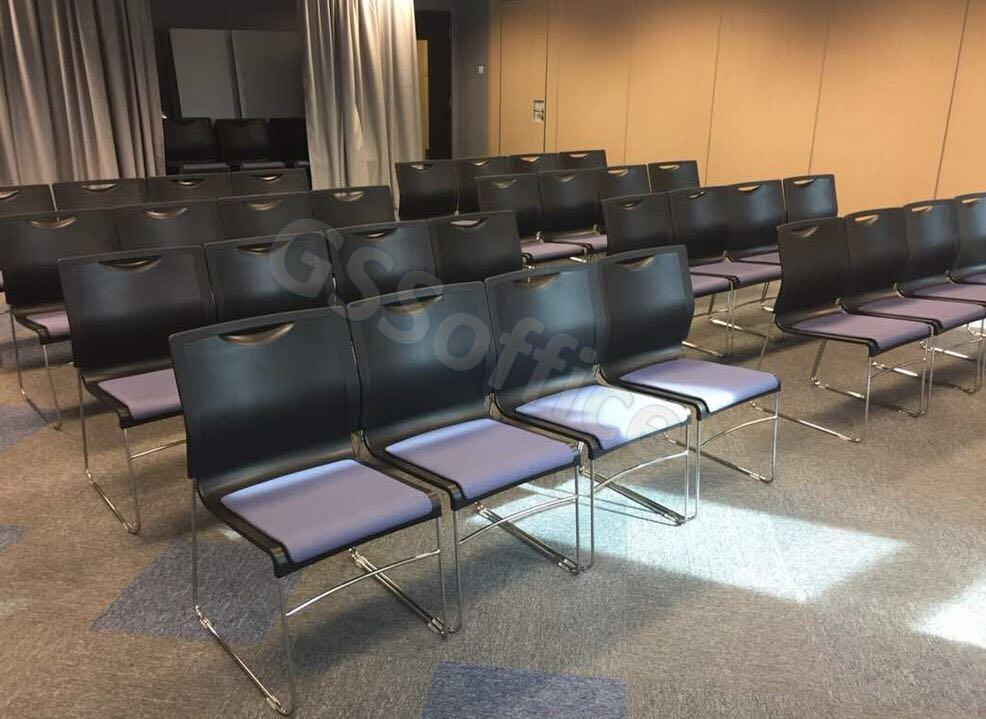 Training Room Chairs, Furniture, Tables & Chairs on Carousell