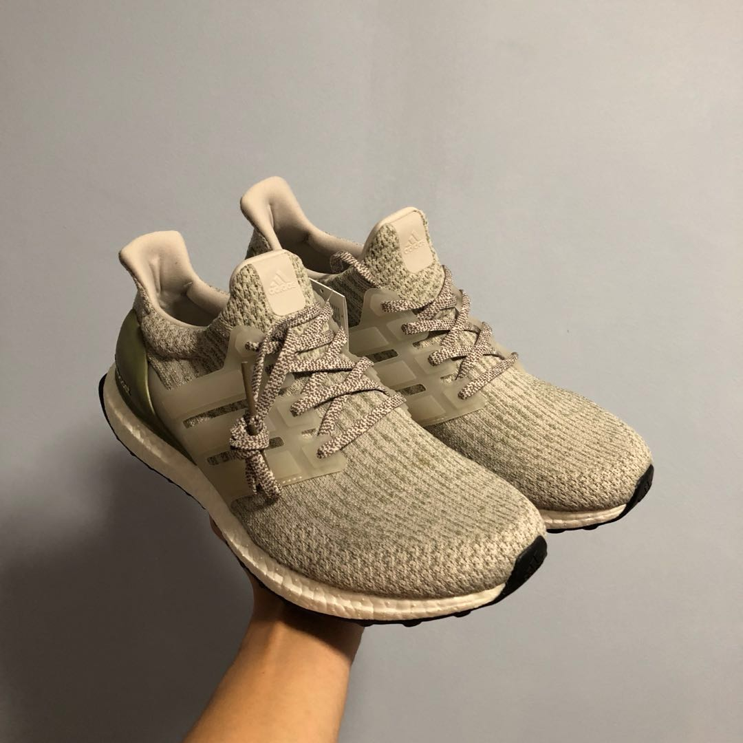 fd2894008f6 Ultraboost 3.0 olive copper