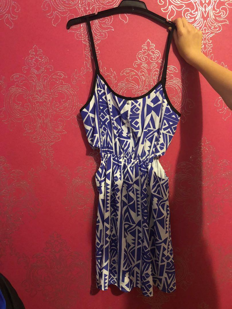 Valley Girl Size 10 Dress
