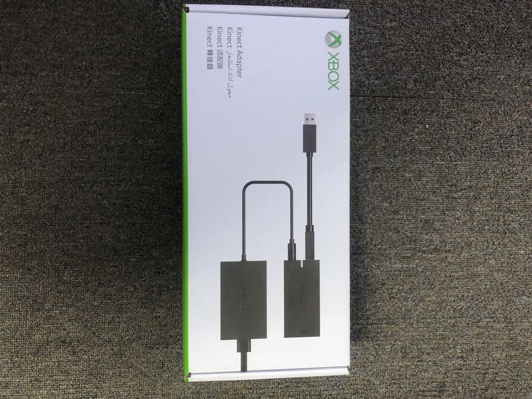 XBox One Kinect Adapter for Xbox one S and Windows