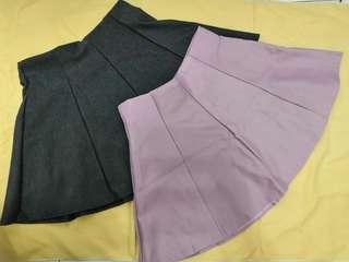 💯🆕 Fashion Skirt Pant 裤裙