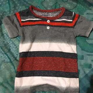 Kaos anak branded baby GAP laki laki