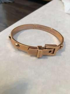 Michael Kors Rose Gold Bracelet