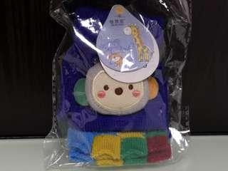 Children's gloves 小童手套
