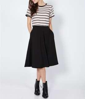 Quality Midi Skirt