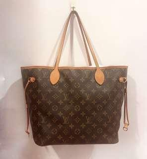 🚚 LV Neverfull MM