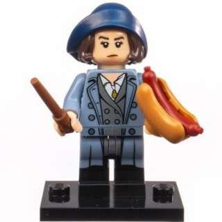 Lego 71022 Tina Goldstein Harry Potter & Fantastic Beasts