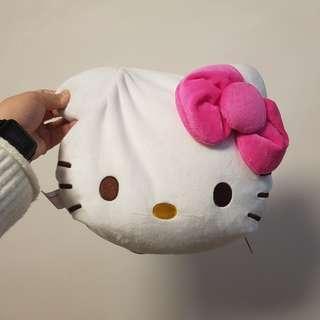 Hello Kitty Cushion (兩用頸枕)