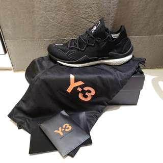 [UK5] adidas Y-3 Adizero Runner sneakers (Black)