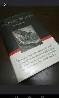 Books - Don Quixote - Miguel de Cervantes 2.0