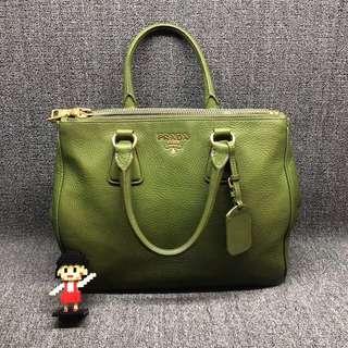 💯% Authentic Prada Classic Shoulder Bag