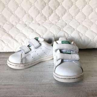 Stan Smith for Babies or Toddlers size 5C