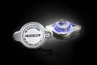 Works Radiator Cap 1.3 (S)
