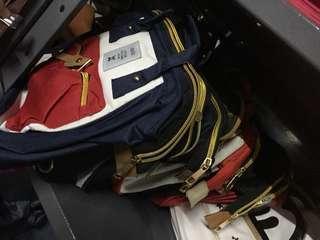 Anello mini bags