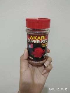 Pelet Akari (Tenggelam)