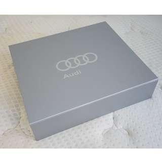 Audi new car gift box