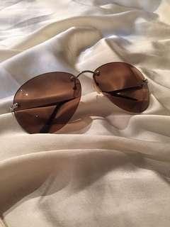 Tinted Sunnies/Sunglasses
