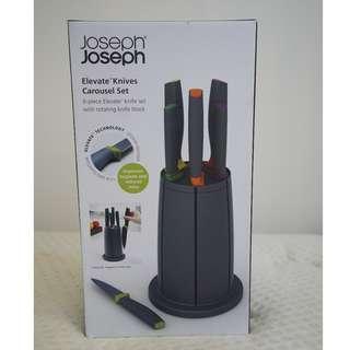 Joseph Joseph Elevate Knives Carousel