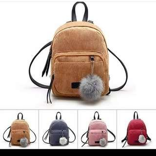 Ransel mini sling bag