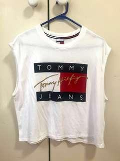 Tommy Hilfiger Sleeveless Top Size M