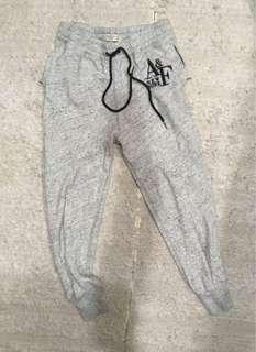 🚚 A&F 棉褲