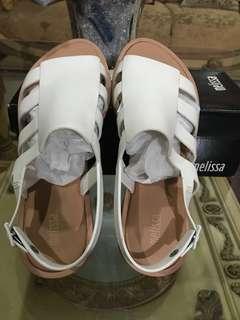Flat Sandal - Melissa (ORIGINAL) Size 41 (10)