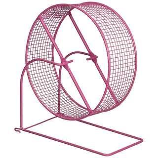 Prevue 8 inch Wire Mesh Hamster Gerbil Wheel