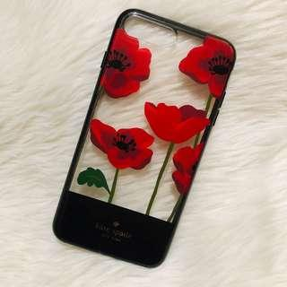 Preloved Kate Spade Comold Case for iPhone 8 Plus