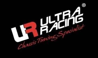 Ultra Racing Safety bar