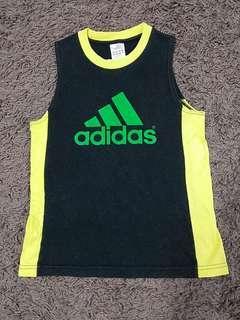 Adidas less sleeve
