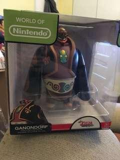 World of Nintendo Ganondorf Figure