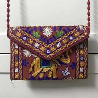 <NEW> Sling Bag from India