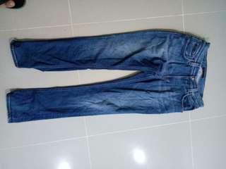 Nudie jeans (ori bukan kw)