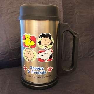 Snoopy & Friends 保溫杯 隨行杯 咖啡杯 Snoopy thermal mug / bottle