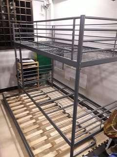 Pre loved IKEA bunk bed