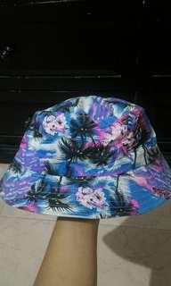 HYPE BASIC SUMMER HAT